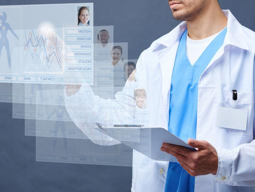 Analyse og løsningsvurdering - Laboratoriesvarportalen