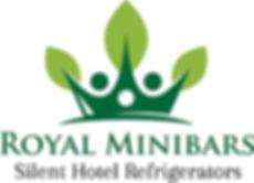 Royal hotel minibars