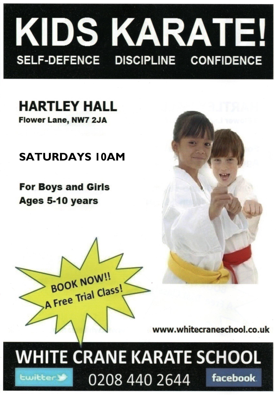 Kids_Karate 2019