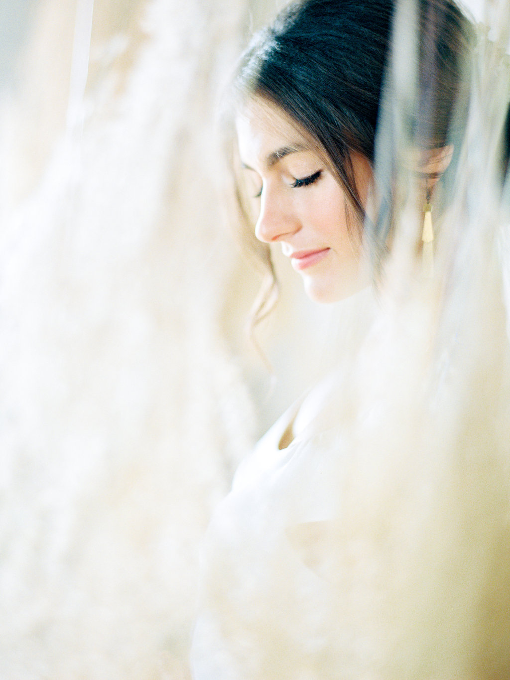 Scandinavian Wedding Editorial