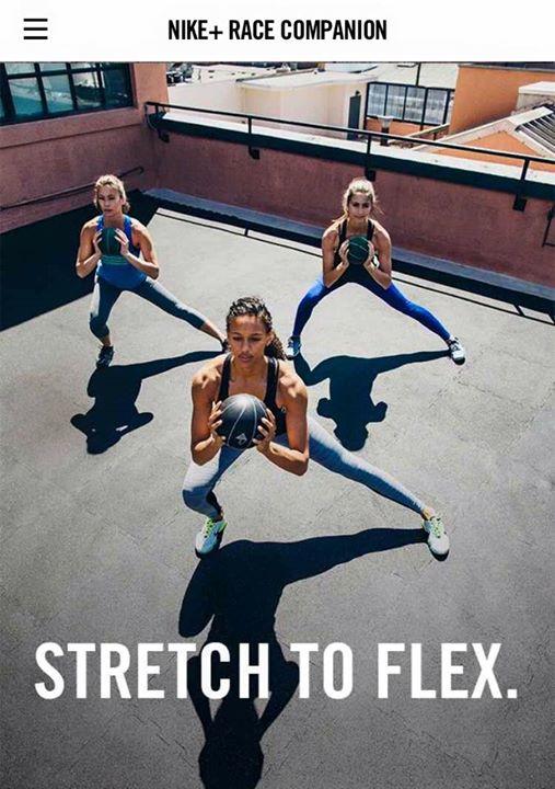 Nike Women's Running