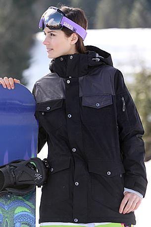 STL Snowboard Gear Photoshoot