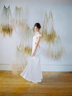 Scandinavian Wedding Editorial