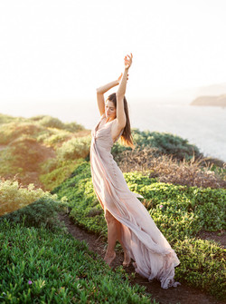 San Francisco Bridal Photoshoot