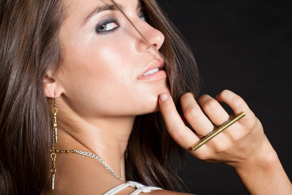 Jewelry Photoshoot