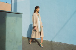 New York Fashion Editorial