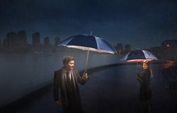 The Umbrella Shop Advertisement