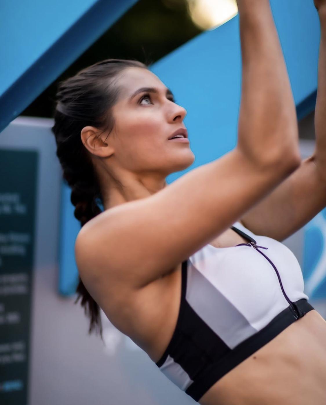 Fitness Model LA