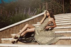 Fashion Editorial LA