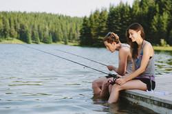 Travel Alberta Lifestyle Model