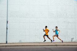 MEC Spring Running Campaign