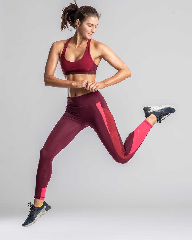 E-Comm Fitness Model