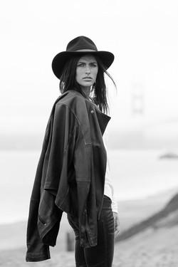 Fashion Model New York San Francisco