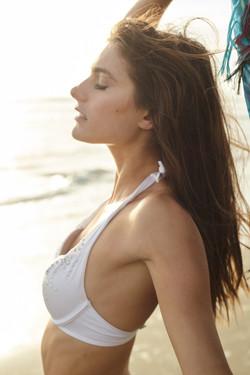 LA Swim Model