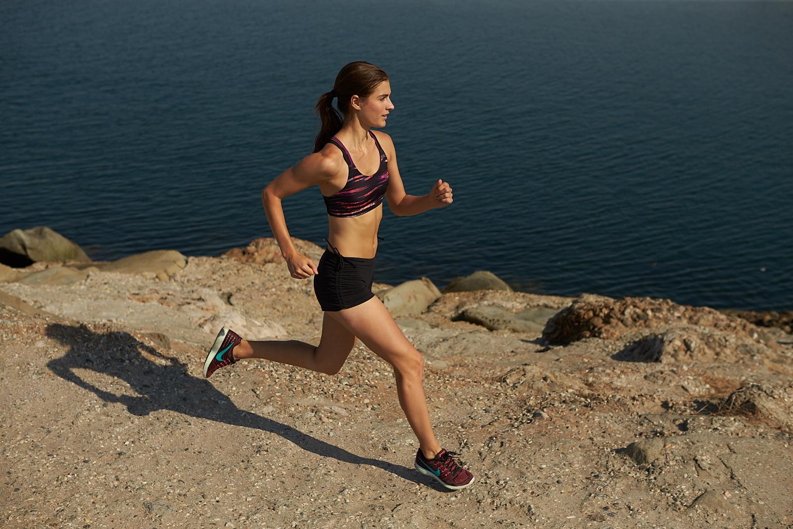 LA Running Ambassador