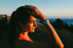 Fitbit Running Model