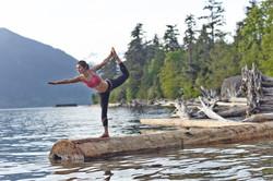 Advanced Yoga Model