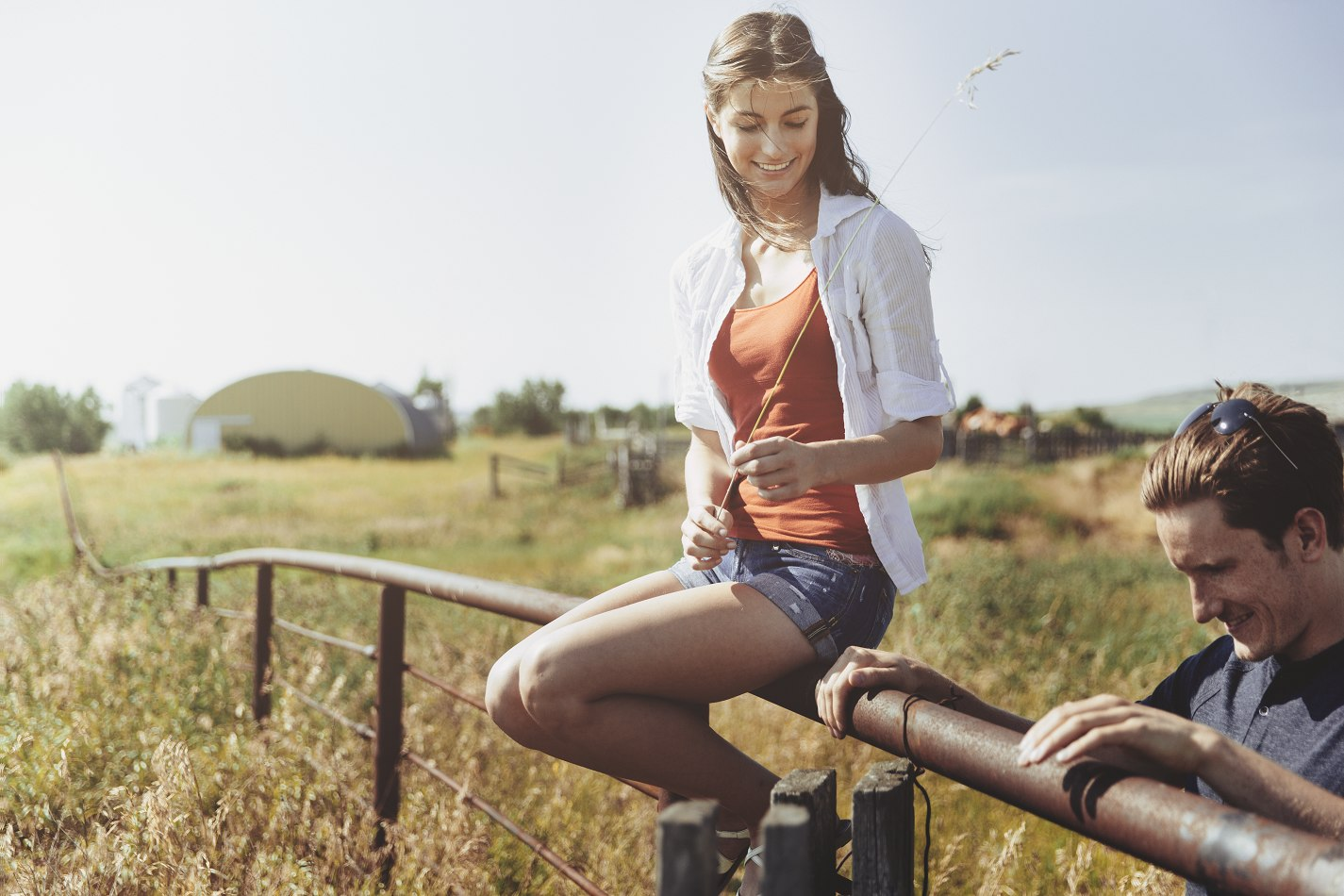 Travel Alberta Lifestyle Model