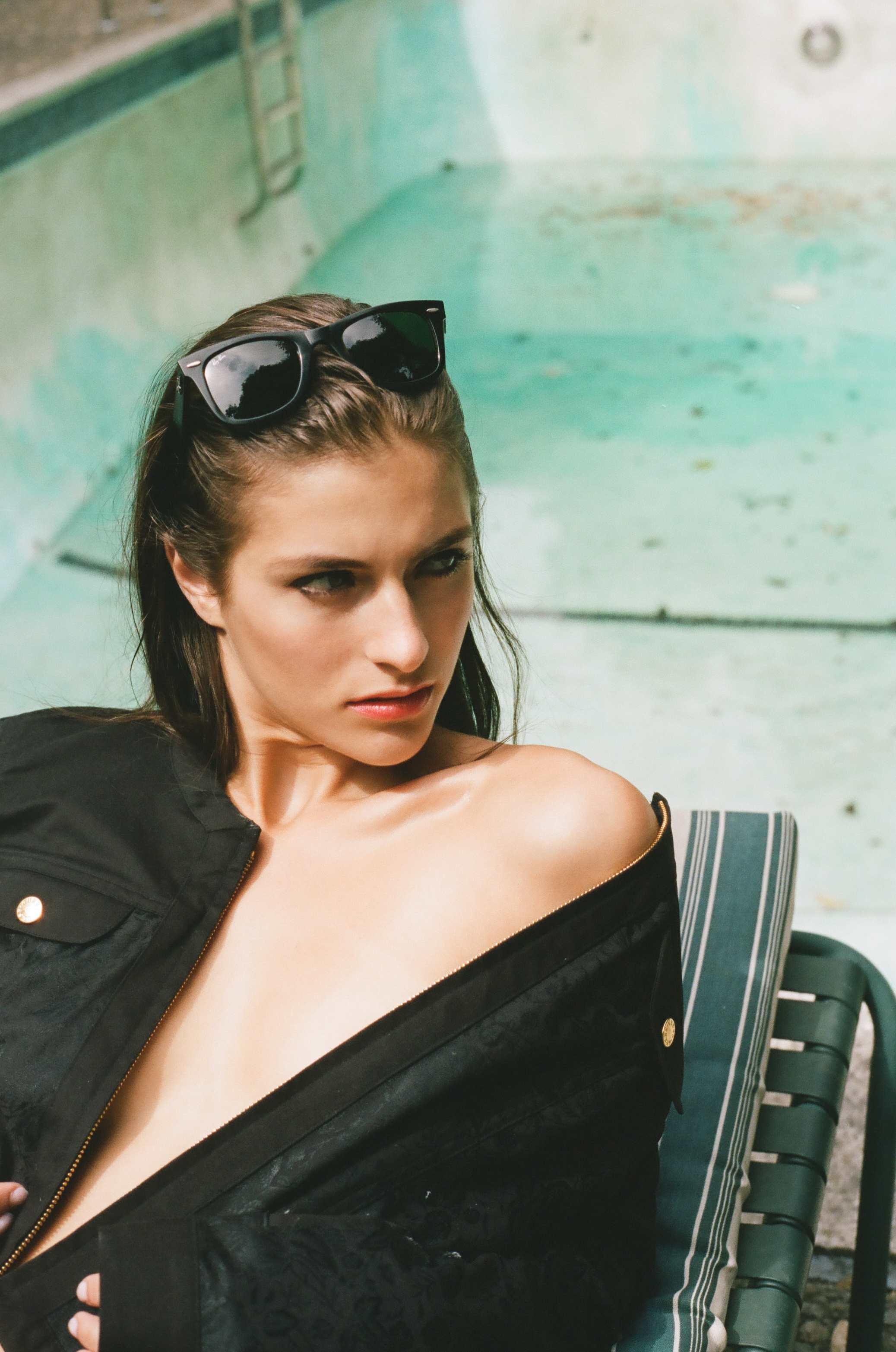 New York Model