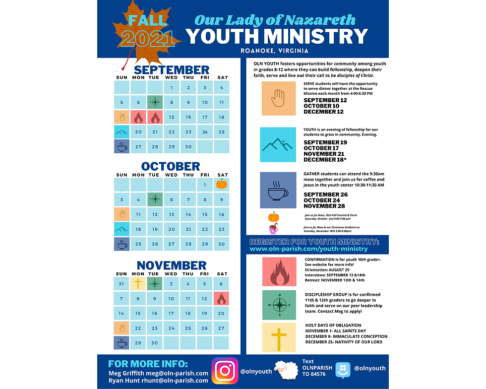 OLN Youth Fall Calendar.png