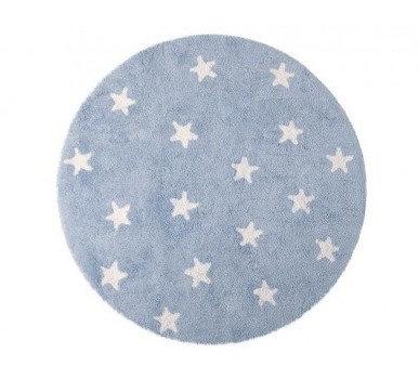 Alfombra Cielo Azul