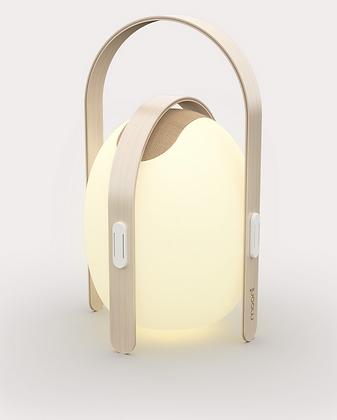 Lámpara Ovo speaker