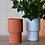 Thumbnail: Jarrones cerámica