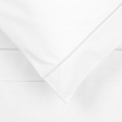 Juego de sábanas Paris blanco
