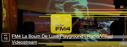 FM4 STUDIO SESSION