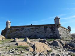Крепость Франциска Ксаверия