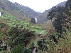 водопад «Salto da Farinha»