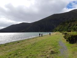 Озеро Фого