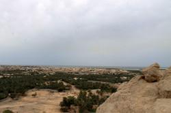 Вид на Рас-аль-Хайму