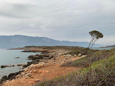 Остров Седир