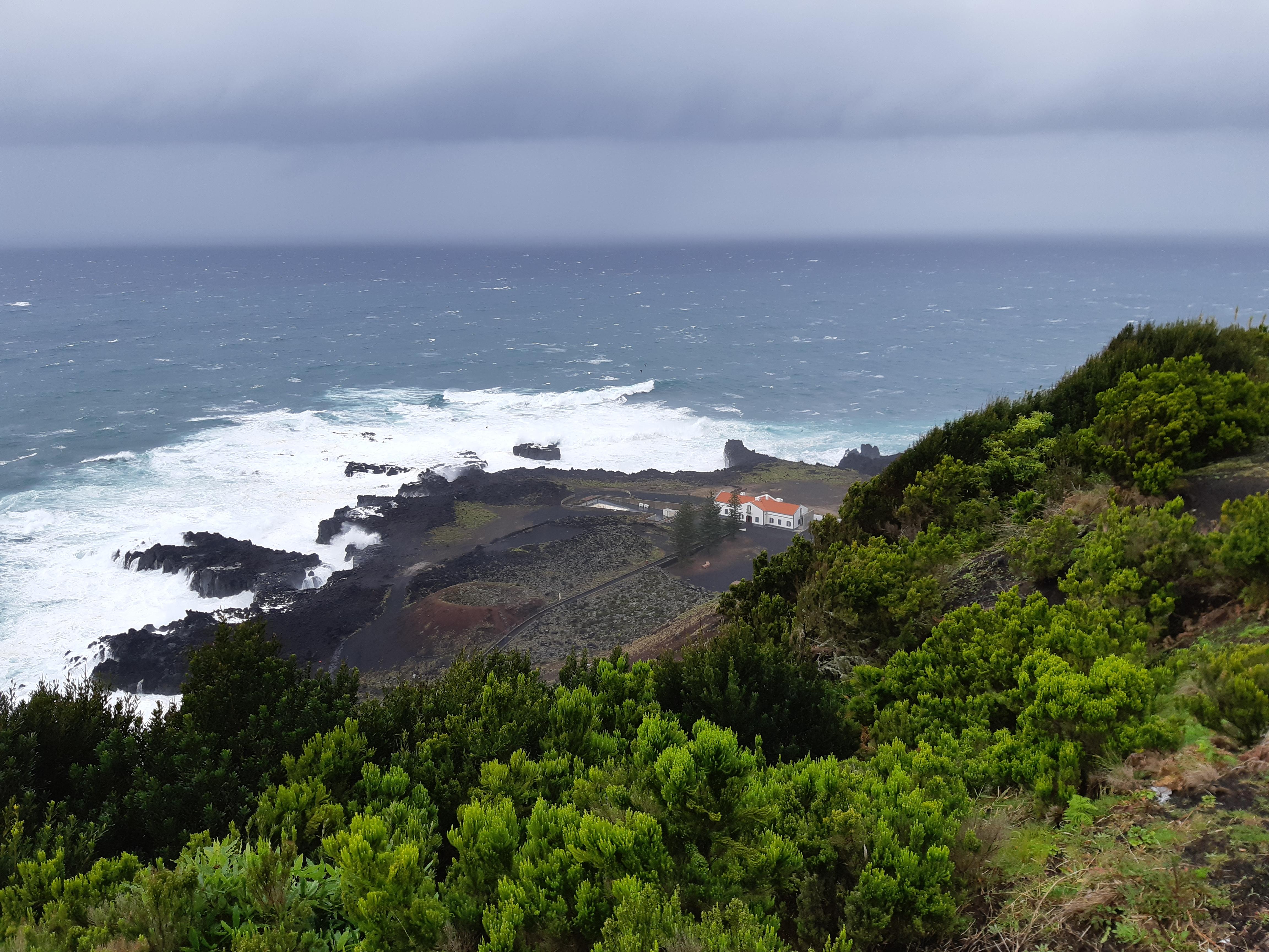 Горячий океан