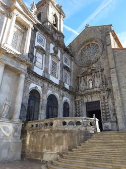 Igreja da Ordem Terceira de São Fran