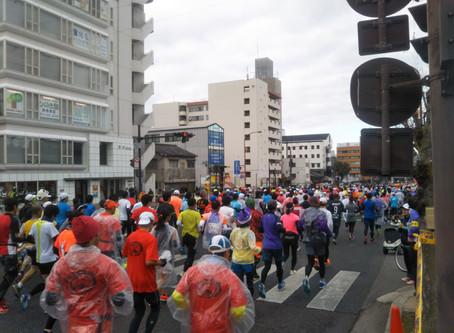 奈良マラソン前日のご宿泊予約、承ってます!