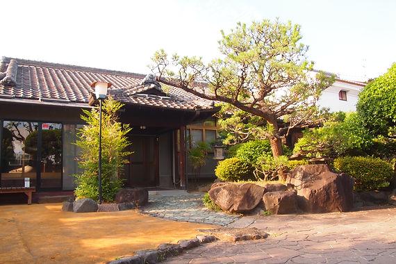 yuzan guesthouse annex nara