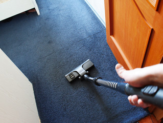 Why Curtain and Carpet Cleaning Is Important For Kids Safe Living? – Find Out with CLOUD STORY