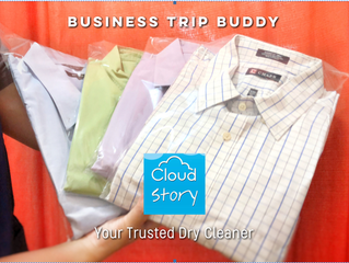 See How Dry Cleaning Services Ease Your Frequent Business Travelling With Fresh Clothes