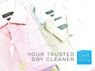4 Genuine Tips To Organize Laundry Service in Singapore