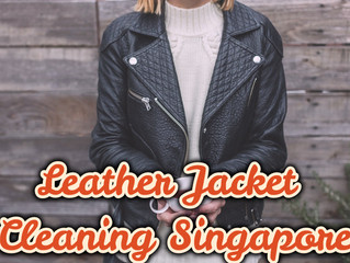 How To Care and Clean A Leather Jacket?