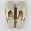 Thumbnail: Traveler Slippers Bone White