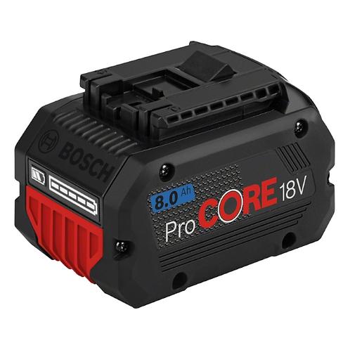 Bateria ProCORE 18V - 8.0 Ah