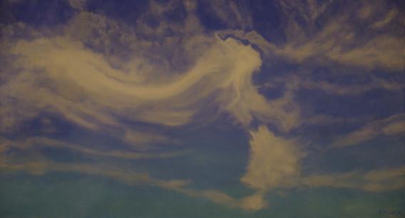 Sky and Cloud IV