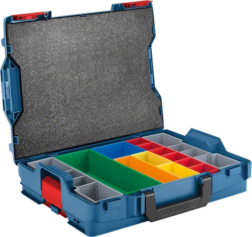 Maletin de transporte L-Boxx Bosch