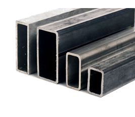 Perfil Tubular Rectangular Calibre 14