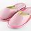 Thumbnail: Traveler Slippers Light Pink
