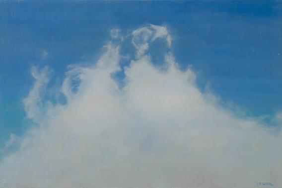Sky & Cloud III