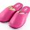 Thumbnail: Traveler Slippers Pink